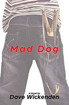 Mad Dog cover