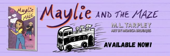 Maylie Banner
