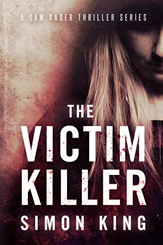 Victim Killer cover