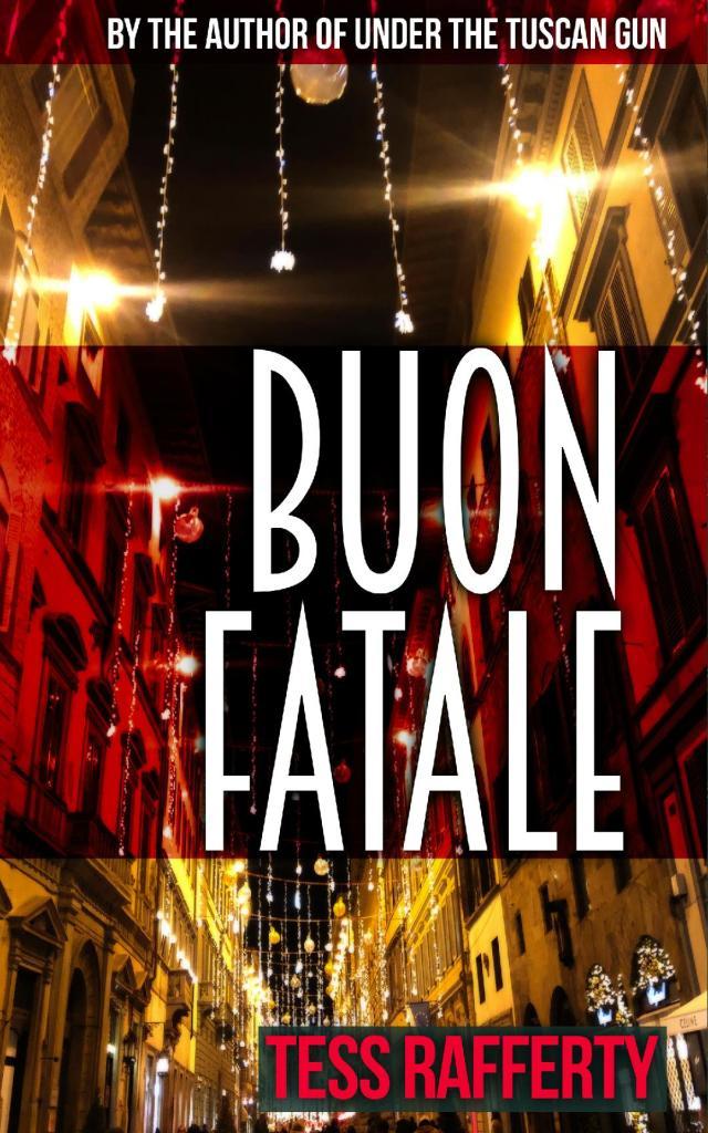 Buon Fatale cover