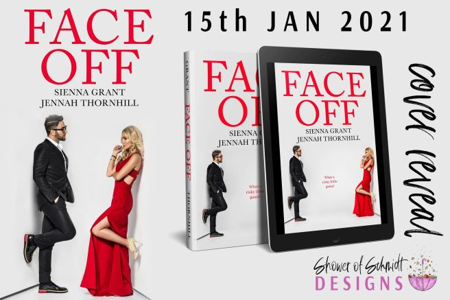 Face Off banner
