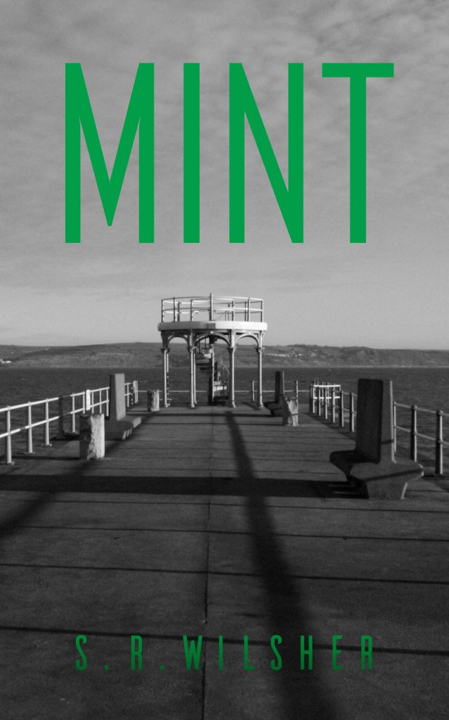 Mint cover