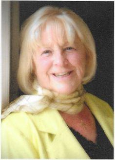 Sylvia Broady