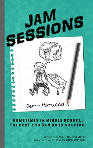 Large Jam Sessions cover