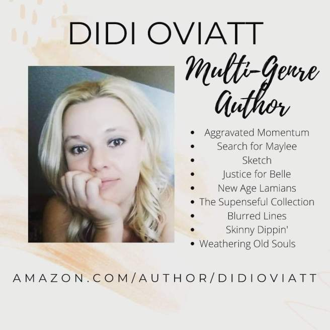 Didi Oviatt