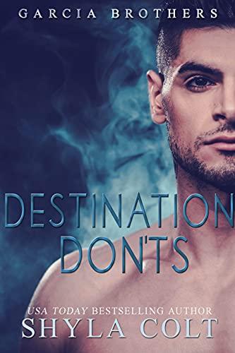 Destination Donts cover