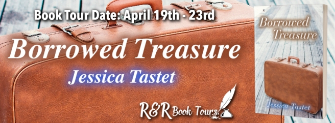 Borrowed Treasure Tour banner