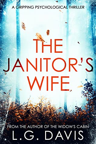 The Janitor's Wife cover