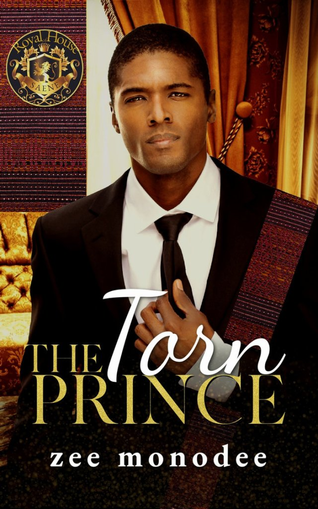 the torn prince cover