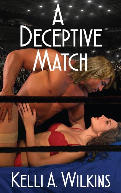A Deceptive Match cover