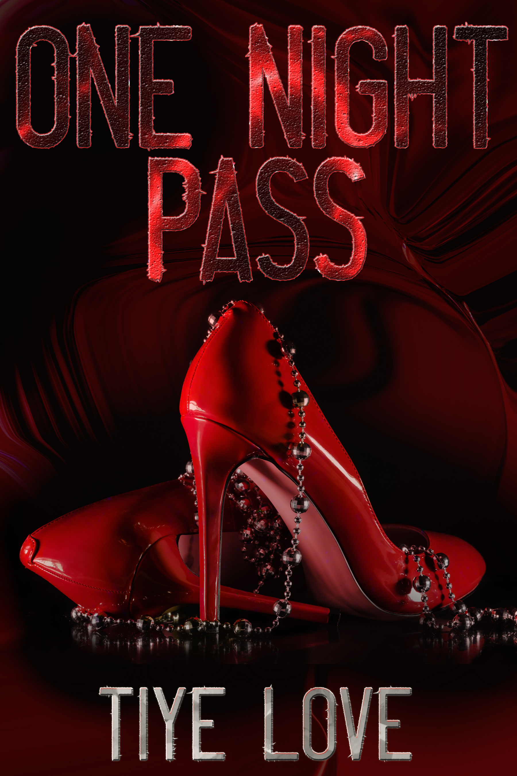 One Night Pass Cover File