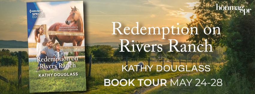 Redemption on Rivers Ranch banner