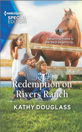 redemption on rivers ranch cover US