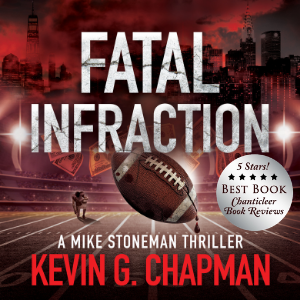 Fatal Infraction cover