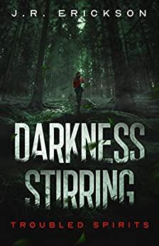 Darkness Stirring cover