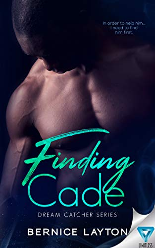 Finding Cade cover