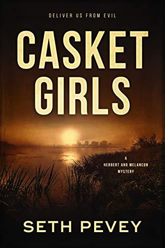 Casket Girls cover