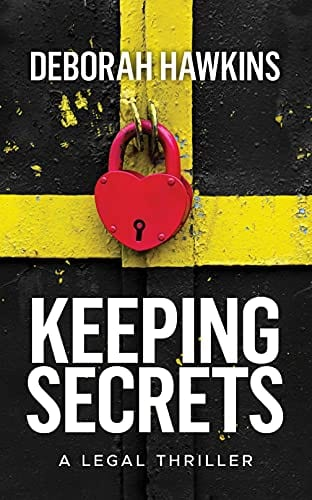 Keeping Secrets cover