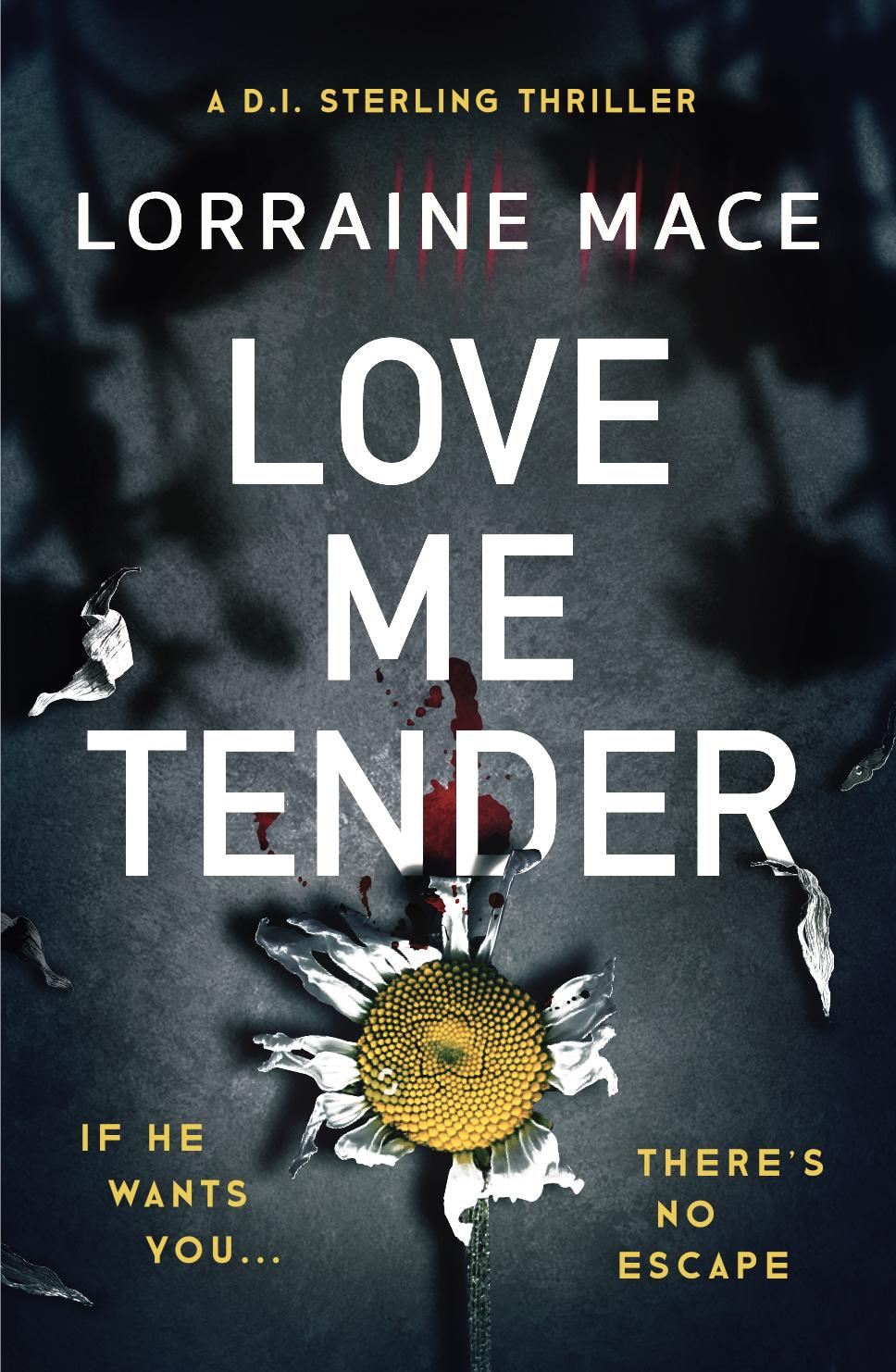 Love Me Tender Cover
