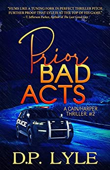 Bad Acts Cover