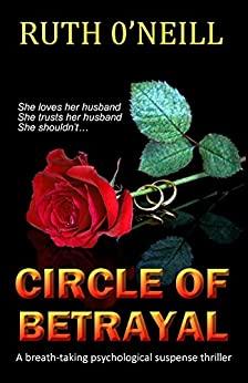 Circle of Betrayal cover