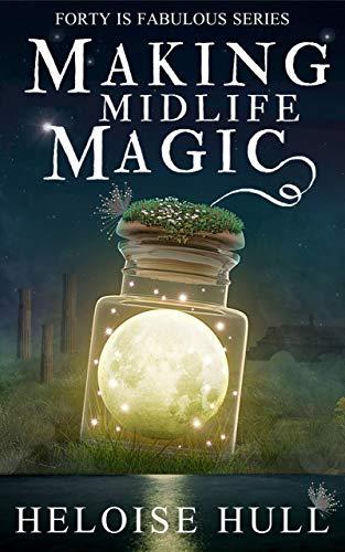 Making Midlife Magic cover