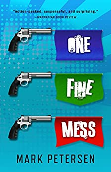 One Fine Mess cover