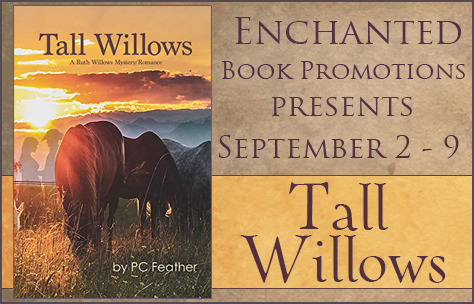 Tall Willows Tour Banner