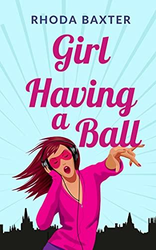 Girl Having a Ball cover