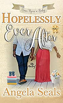 Hopelessly Ever After cover