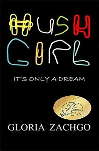 Hush Girl cover
