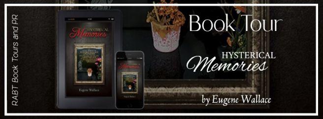 memories book tour