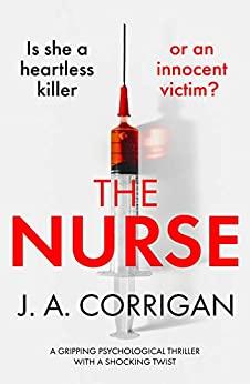 The Nurse cover
