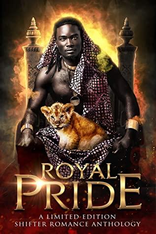Royal pride cover
