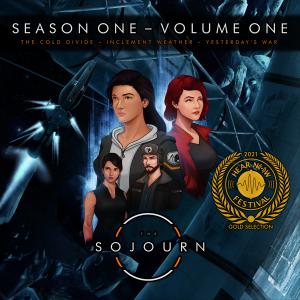 Audio cover 1
