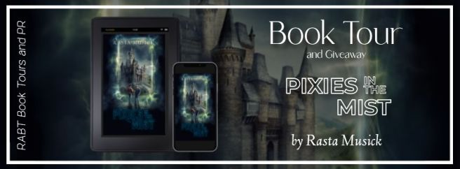 pixies tour banner