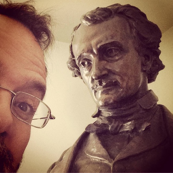 Poe and Ritchie