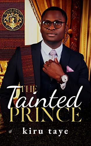 Tainted Prince cover